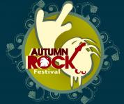 R43 Autumn Rock